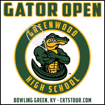 Gator Open 2021 - Bowling Green, KY - CKTS - Central ...